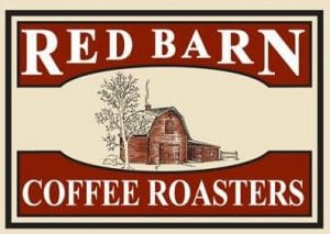 Sweets and Java Serves Red Barn Coffee